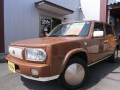 ラシーンタイプI 4WD 社外CD 社外キーレス ETC 全塗装済