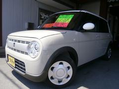アルトラパンS 4WD ワンオーナー 社外SDナビ フルセグ