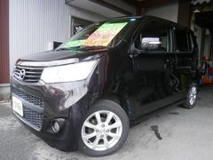 フレアカスタムスタイルXS 社外SDナビ ワンセグ 新品シートカバー HID