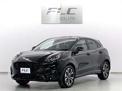 ヨーロッパフォードその他 PUMA 1.0 EcoBoost 新車 並行輸入 6MT