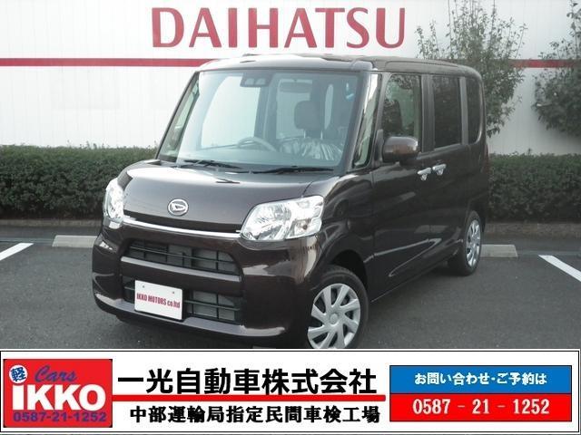 ダイハツ XリミテッドSAIII愛知県仕様車