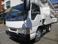 エルフトラック高所作業車SH09A