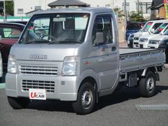 キャリイトラックKU 4WD オートマ エアコン