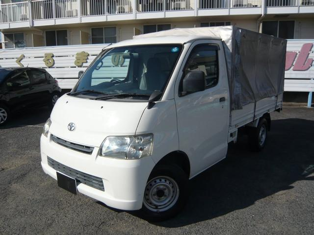 Photo of TOYOTA LITEACE TRUCK DX X EDITION / used TOYOTA