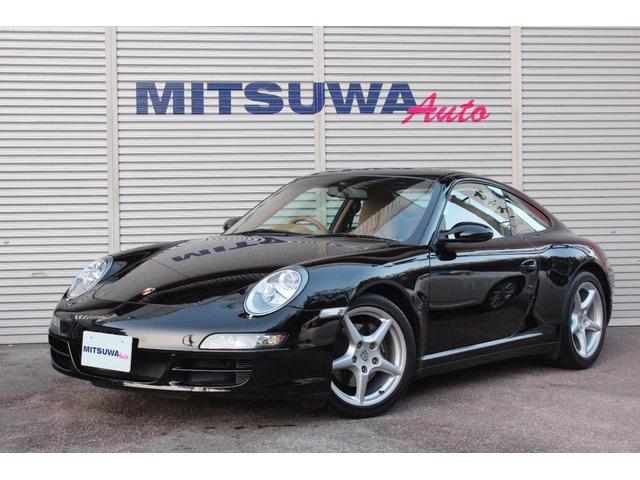 ポルシェ 911 911カレラ4 スポーツクロノPKG 右ハンドル