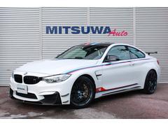 BMW M4DTMチャンピオンエディション 国内25台限定 ディーラー車