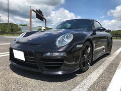 ポルシェ 911カレラ EUR GTフルエアロ ESスポーツマフラー(ポルシェ)