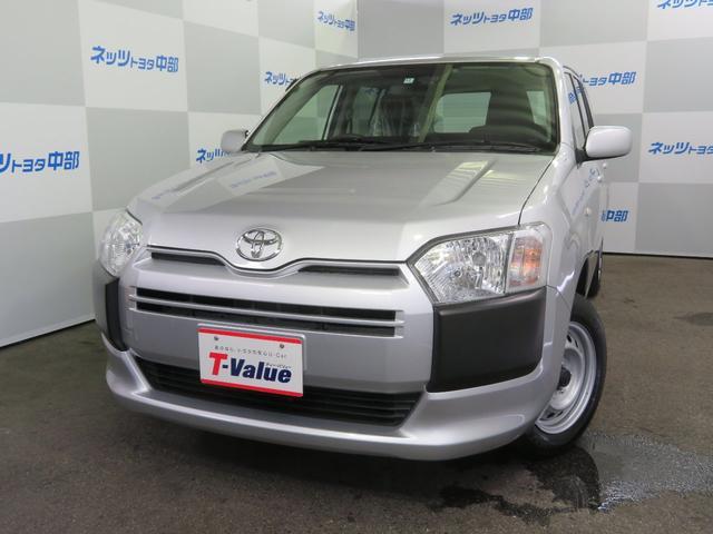 トヨタ UL-X 4WD セーフティセンスC SDナビ