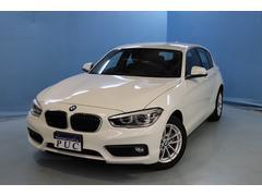 BMW118i HDDナビ レーンアシスト
