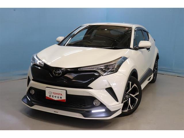 トヨタ G-T LEDエディション モデリスタエアロ ナビ本体レス