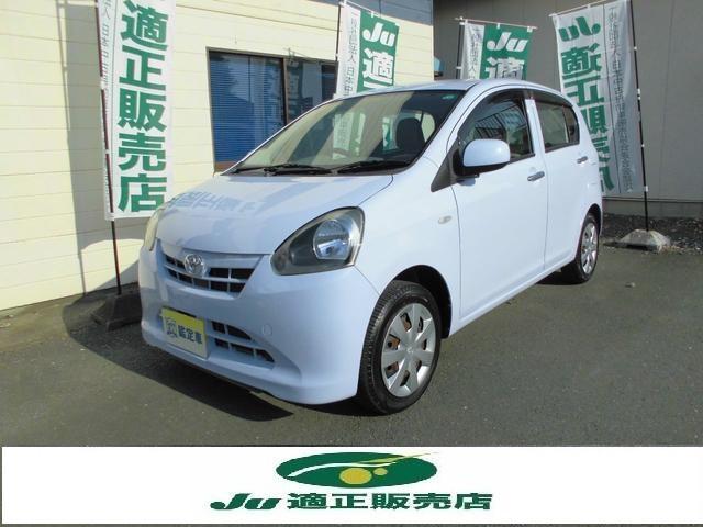 トヨタ L 純ナビ1セグTV エコIDLE 禁煙車 買取直販