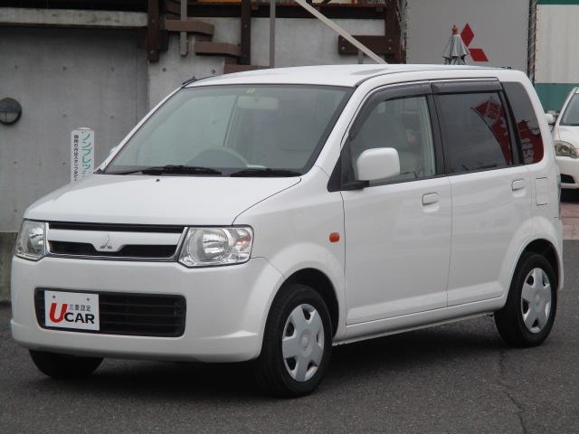 三菱 M 電格ミラー ベンチシート キーレス