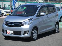eKワゴンM e−アシスト プラスエディション 純正ナビ 当社試乗車