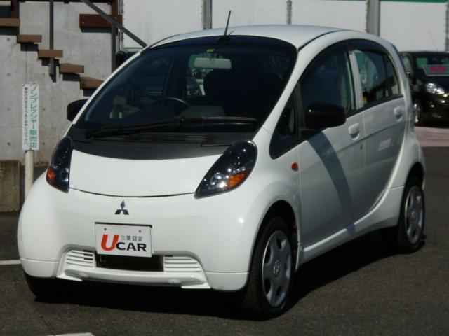 三菱 M キーレス 急速充電 1年保証付き