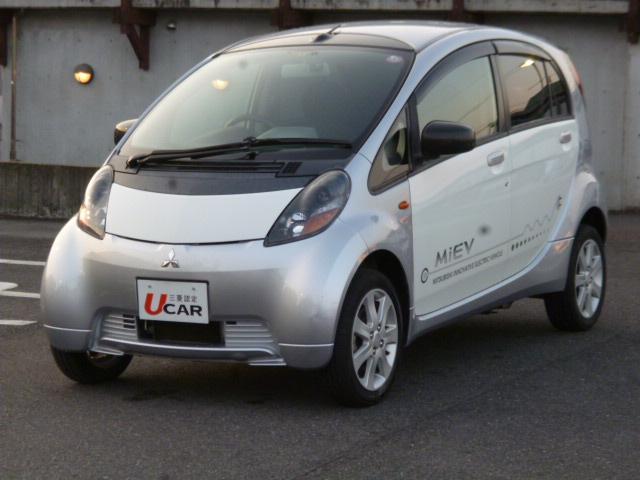 三菱 M 社外SDナビ スマートキー オートライト 純正アルミ 横滑り防止装置