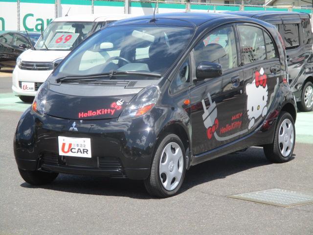 三菱 M 社外ナビ キーレス 急速充電 横滑り防止装置 電池残存率105%