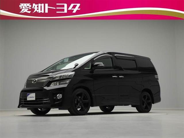トヨタ 2.4Z サイドリフ 社外アルミ 両側電動スライドドア CD