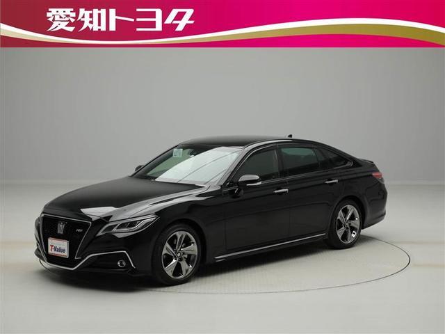トヨタ RS メモリーナビ フルセグ バックモニター スマートキ-