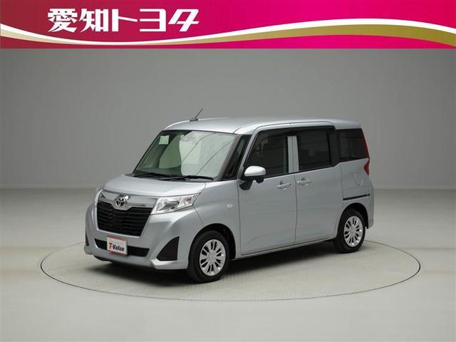 トヨタ X S メモリーナビ スマートキ- ウォークスルー ETC