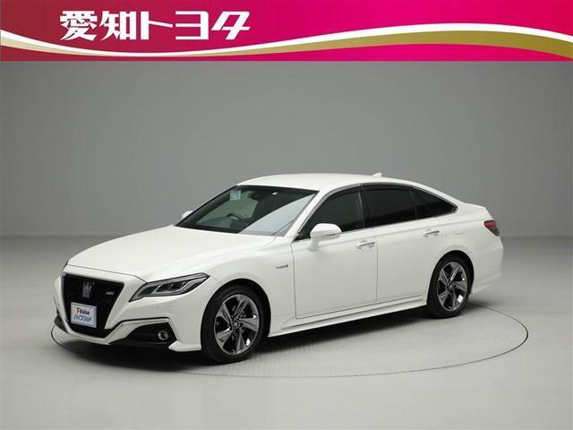 トヨタ RS バックモニター 純正アルミホイール メモリーナビ CD