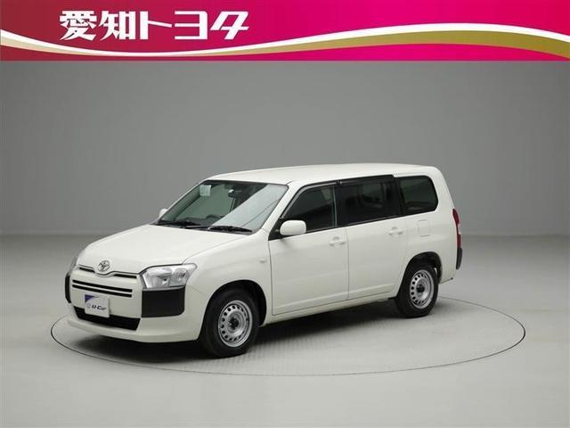 サクシードバン(トヨタ)UL Xパッケージ 中古車画像
