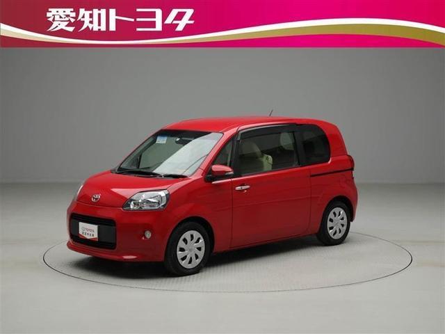 トヨタ 1.5F メモリーナビ フルセグ スマートキ- DVD