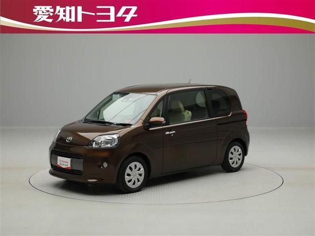 トヨタ F スマートキ- イモビライザー メモリーナビ ワンセグ