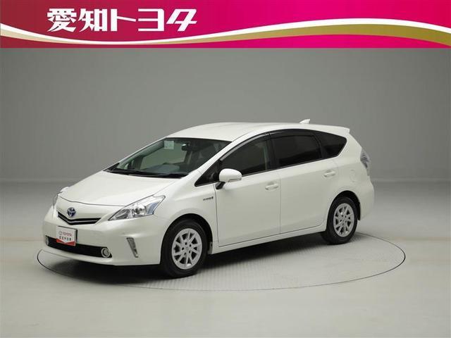 トヨタ SチューンBLK バックモニター スマートキ- 純正アルミ