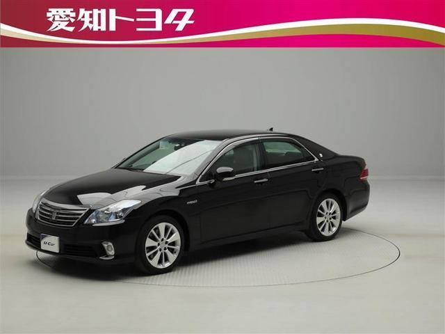 トヨタ ヒョウジュン バックモニター HDDナビ フルセグ ETC
