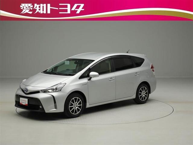 トヨタ S バックモニター ドライブレコーダー メモリーナビ ETC