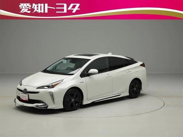 トヨタ Aプレミアム T-Connectナビ ワンオーナー ETC