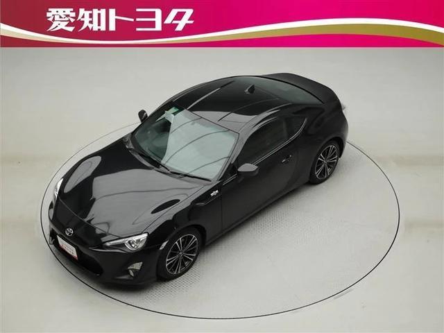 トヨタ GT 1オーナー T-ConnectナビフルセグTV