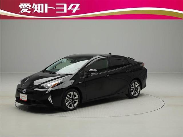 トヨタ Sツーリングセレクション ワンオーナー ETC 純正アルミ
