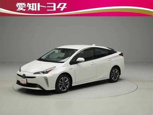 トヨタ Sツーリングセレクション T-Connectナビ ETC