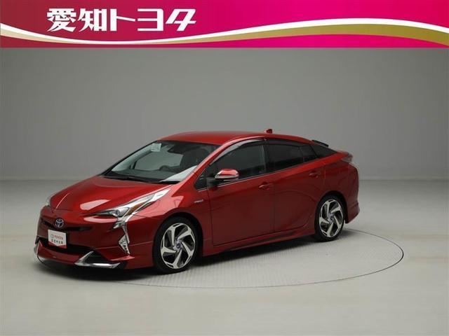 トヨタ Aプレミアム ツーリングセレクション ドライブレコーダー