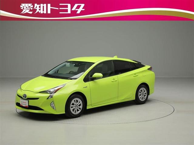 トヨタ S T-Connectナビ スマートキ- ワンオーナー