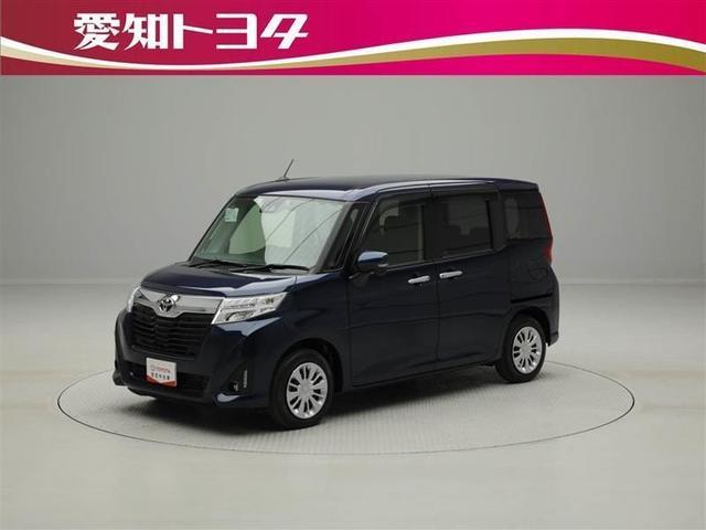 トヨタ G T-Connectナビ ドライブレコーダー スマートキ-