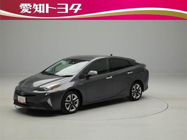 トヨタ Sツーリングセレクション バックモニター スマートキ- CD