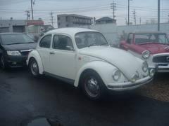 VW ビートル1600