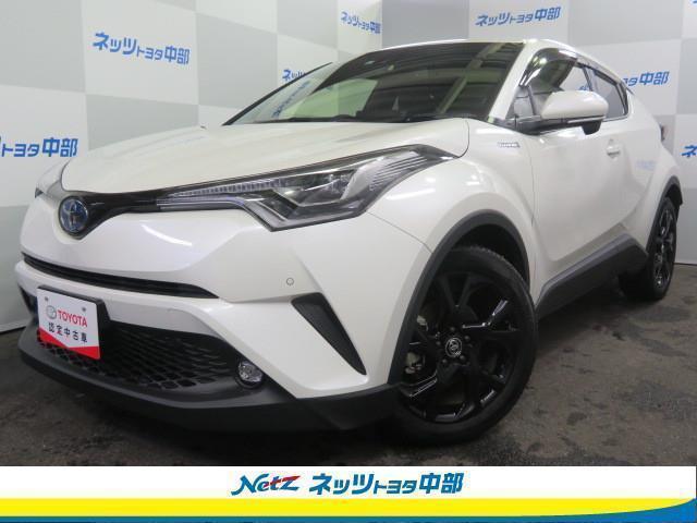 トヨタ G モード ネロ
