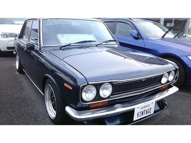 NISSAN NISSAN OTHER
