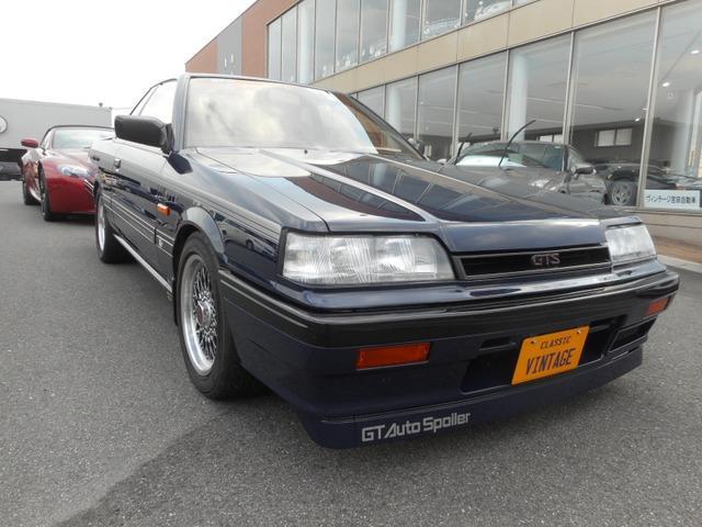 日産 GTS-X NISMO