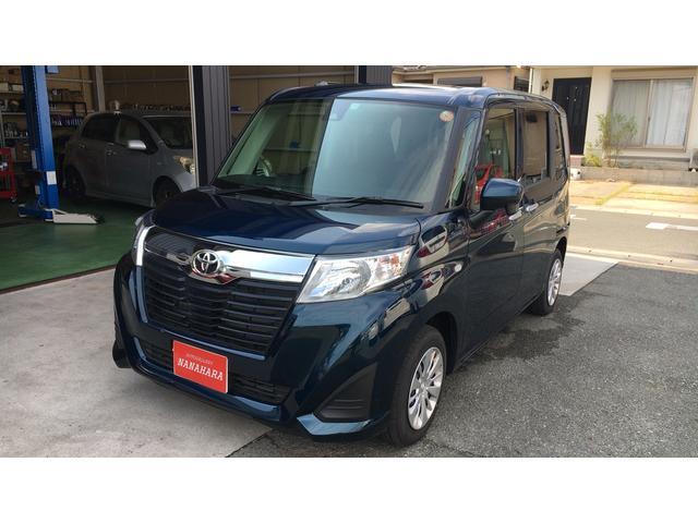 トヨタ X S 保障有 禁煙車 オーディオ パワースライドドア