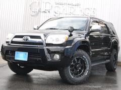 ハイラックスサーフSSR−XLTD 社外地デジSDナビ Rスポ 4WD