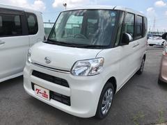 タントL SAIII 軽自動車 自動ブレーキ CVT エアコン