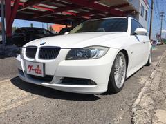 BMW325iツーリング サンルーフ レザーシート バックカメラ