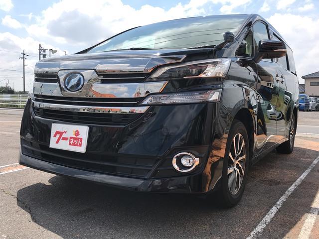 トヨタ V AW 4WD フルセグナビ ハーフレザー 両側電動SD