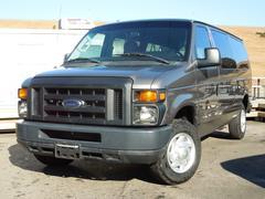 フォード E−350XL 自社輸入 実走行 カーゴフェイス