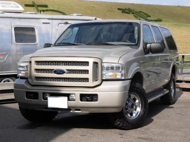 フォード LTD