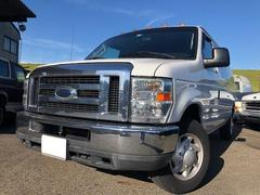 フォード エコノラインXLT 自社輸入 実走行